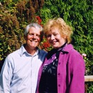Lloyd Burritt and Judith Forst - Sept 10, 2001