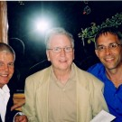 July 2002 - Lloyd Burritt, Christopher Allan, Stan Holman