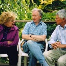 Judith Forst, Christopher Allan, and Lloyd Burritt - Sept 10, 2001