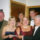 July 2002 - Jim Green, Melanie Krueger, Beverly McArther, Janet Vandertol, John Bacon, Lloyd Burritt