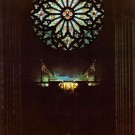 Icon (1970) -- The Cathedral Church of Saint John The Divine, New York City; Alec Wyton, organist