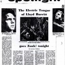 Electric Tongue (1969)